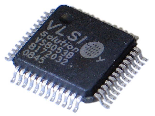 VS8053B-L, Integrated Circuit.