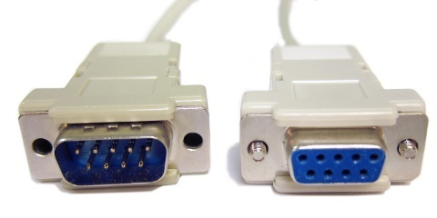 VSIDE RS232 cable